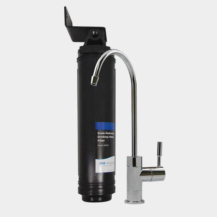 AquaScale Drinking Water Filter