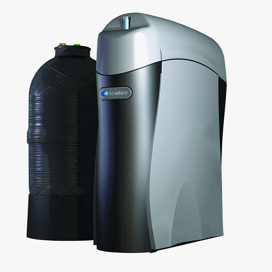 Kinetico K5 Pure Drinking Water Station