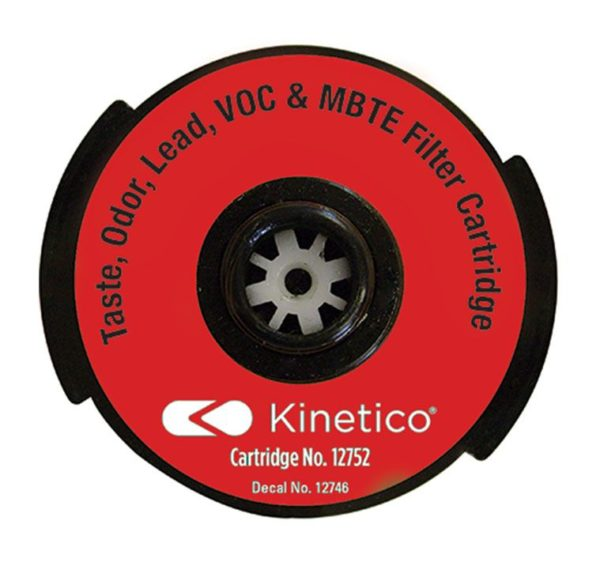 Kinetico AquaGuard Replacement Water Filter Cartridge