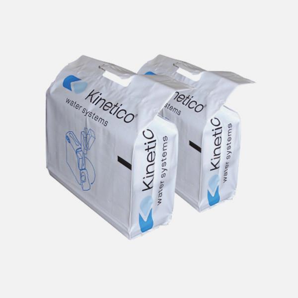 Water Softener Block Salt
