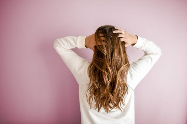 benefits of water softeners on hair