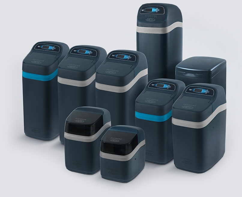 EcoWater-Water-Softeners