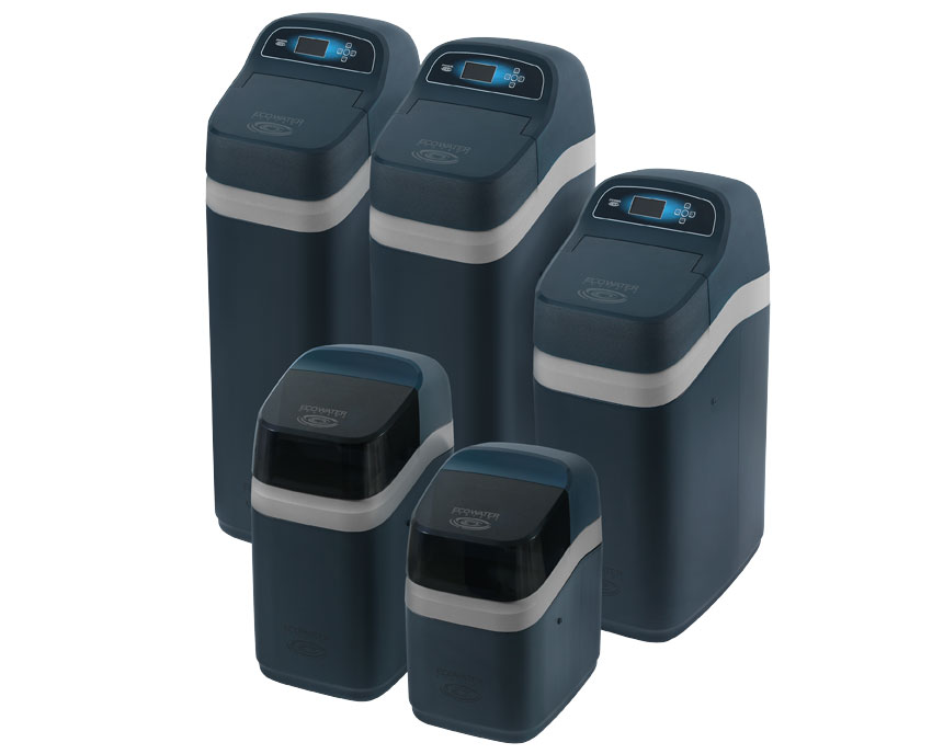EcoWater-eVOLUTION-Water-Softeners