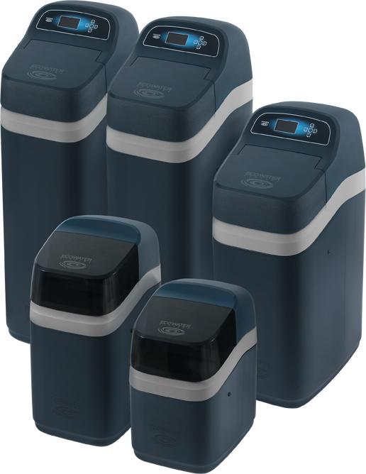 ecowater-evolution-range